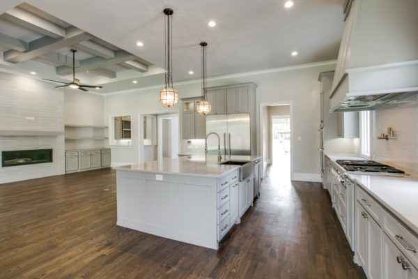 Highland Park Custom Home Builders